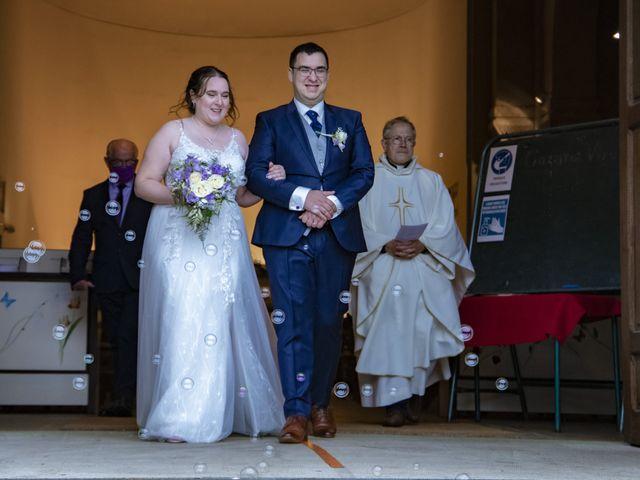Le mariage de Aurélie et Maxime à Vaires-sur-Marne, Seine-et-Marne 31