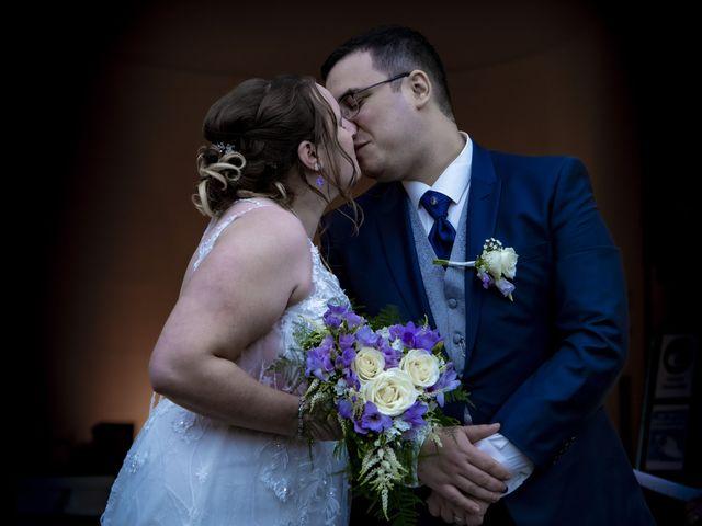 Le mariage de Aurélie et Maxime à Vaires-sur-Marne, Seine-et-Marne 33