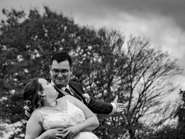 Le mariage de Aurélie et Maxime à Vaires-sur-Marne, Seine-et-Marne 38