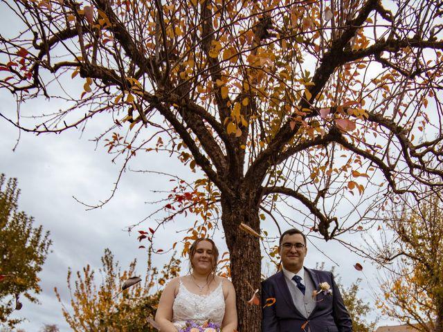 Le mariage de Aurélie et Maxime à Vaires-sur-Marne, Seine-et-Marne 41