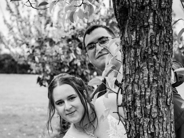 Le mariage de Aurélie et Maxime à Vaires-sur-Marne, Seine-et-Marne 42