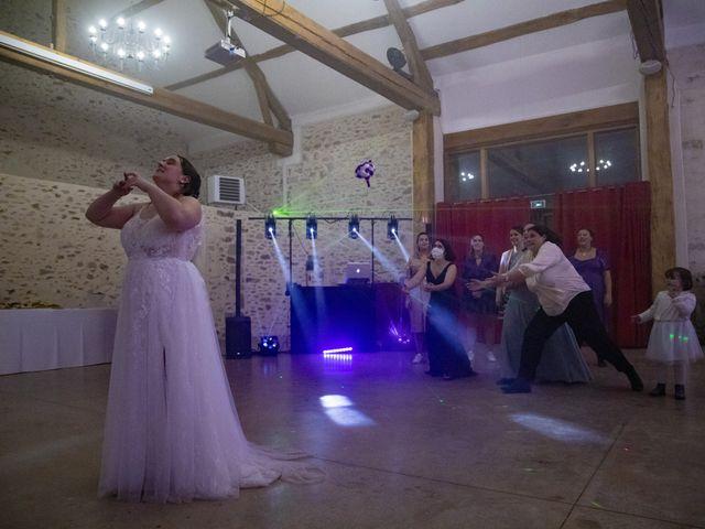 Le mariage de Aurélie et Maxime à Vaires-sur-Marne, Seine-et-Marne 46