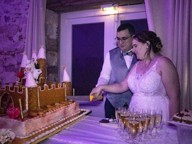 Le mariage de Aurélie et Maxime à Vaires-sur-Marne, Seine-et-Marne 48