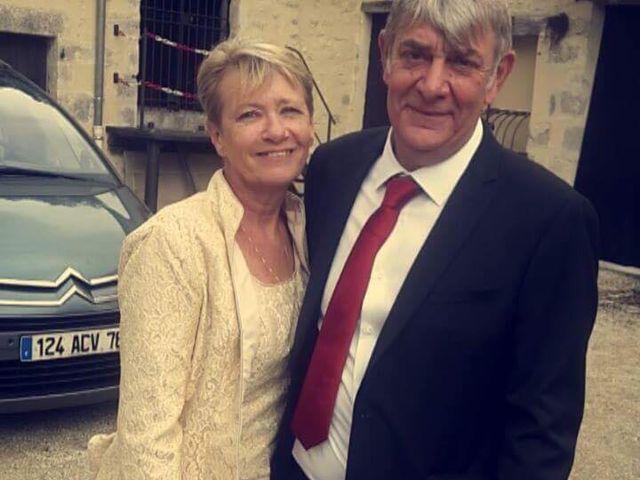 Le mariage de François  et Wendy à Melun, Seine-et-Marne 1