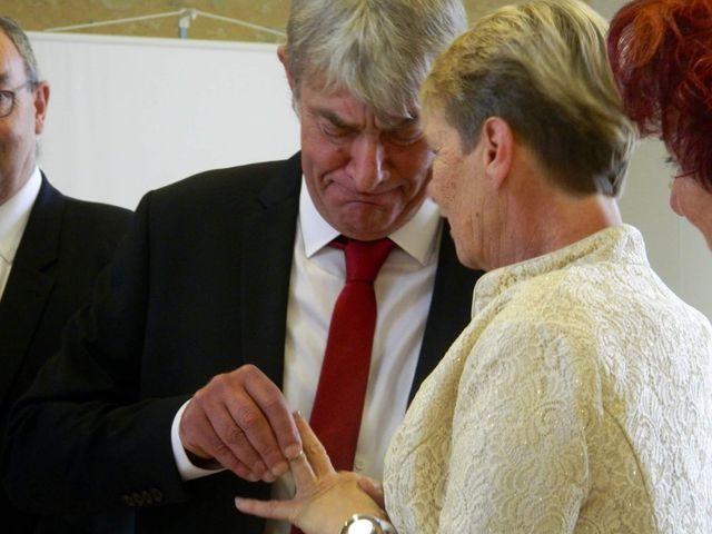 Le mariage de François  et Wendy à Melun, Seine-et-Marne 2