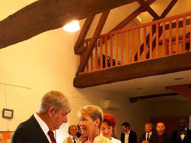 Le mariage de François  et Wendy à Melun, Seine-et-Marne 3
