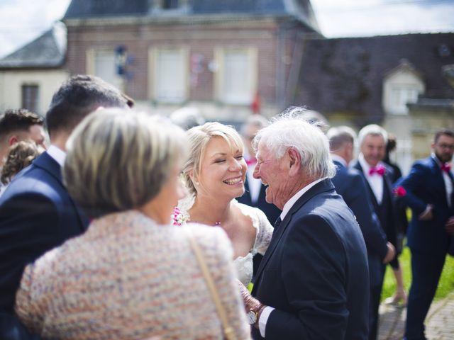 Le mariage de Thibault et Aurélie à Saint Léger en Bray, Oise 31