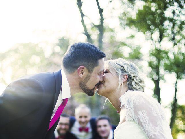 Le mariage de Thibault et Aurélie à Saint Léger en Bray, Oise 46