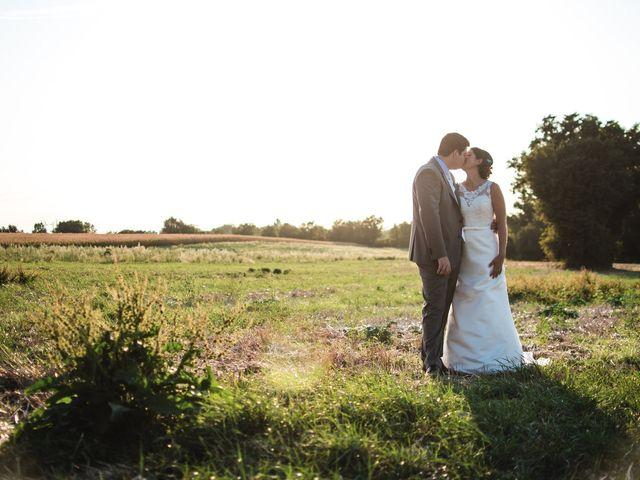 Le mariage de Guillaume et Maude à Meyzieu, Rhône 26