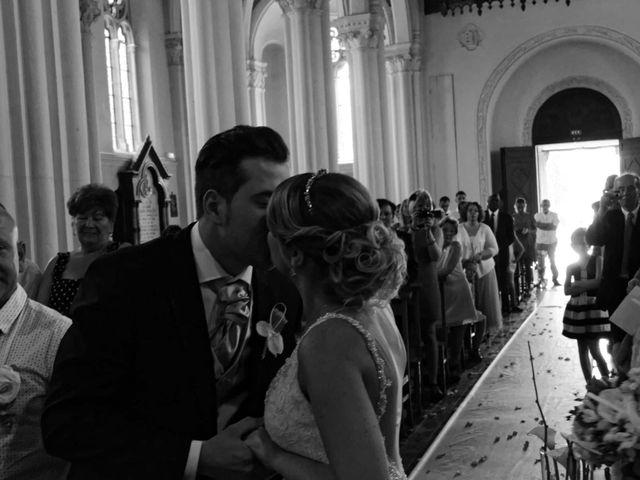Le mariage de Anthony et Perrine à Erre, Nord 4