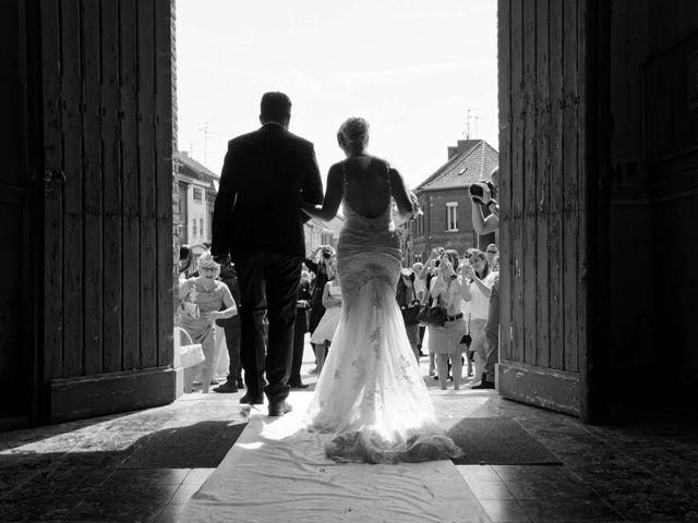 Le mariage de Anthony et Perrine à Erre, Nord 5