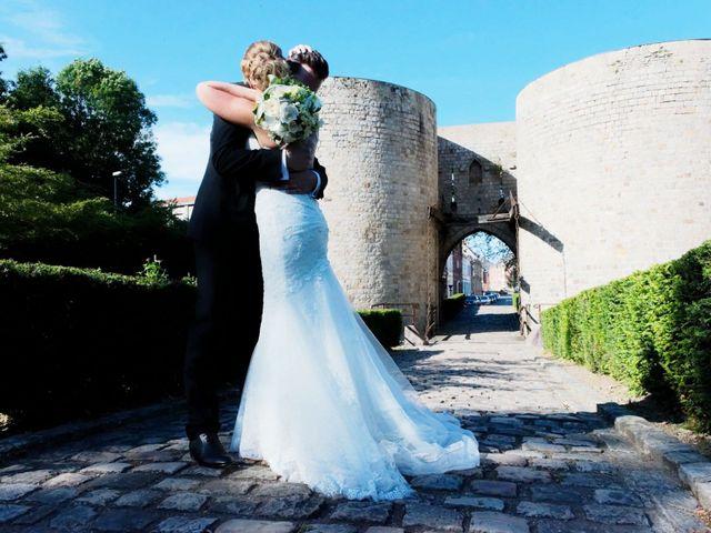 Le mariage de Anthony et Perrine à Erre, Nord 7