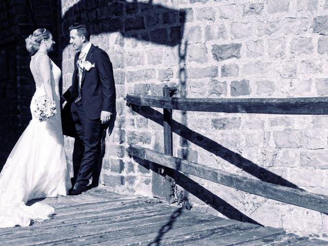 Le mariage de Anthony et Perrine à Erre, Nord 8