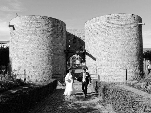Le mariage de Anthony et Perrine à Erre, Nord 9