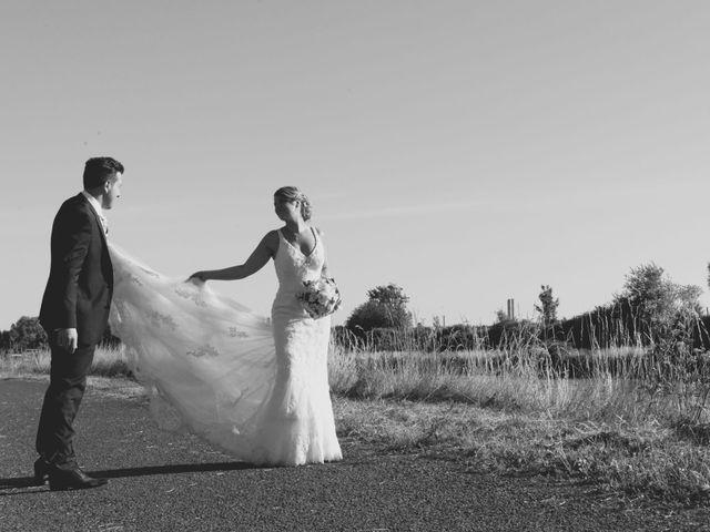 Le mariage de Perrine et Anthony
