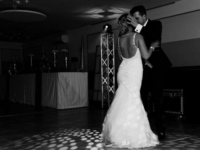 Le mariage de Anthony et Perrine à Erre, Nord 10