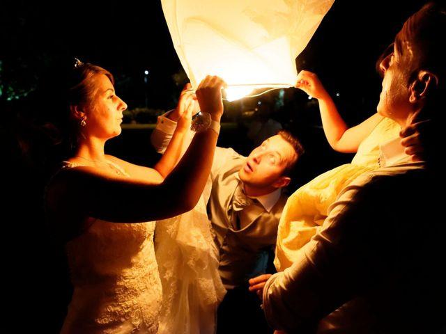 Le mariage de Anthony et Perrine à Erre, Nord 13
