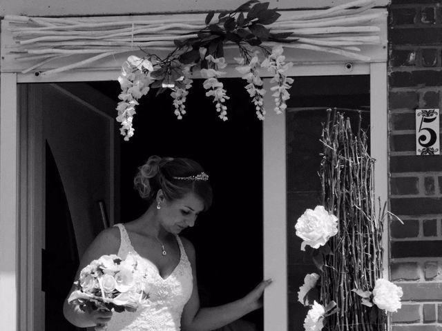 Le mariage de Anthony et Perrine à Erre, Nord 16
