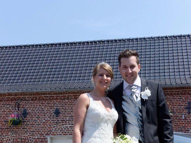 Le mariage de Anthony et Perrine à Erre, Nord 17