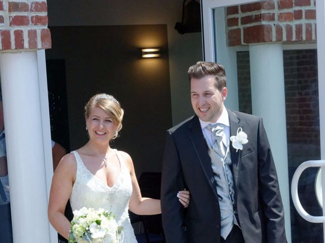 Le mariage de Anthony et Perrine à Erre, Nord 18