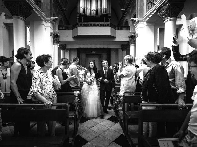 Le mariage de Olivier et Vanthy à Saint-Zacharie, Var 2