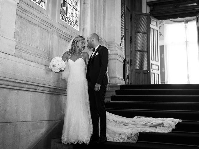 Le mariage de Laura et Greg