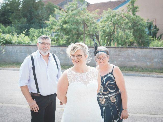 Le mariage de Matthieu et Suzie à Hériménil, Meurthe-et-Moselle 8