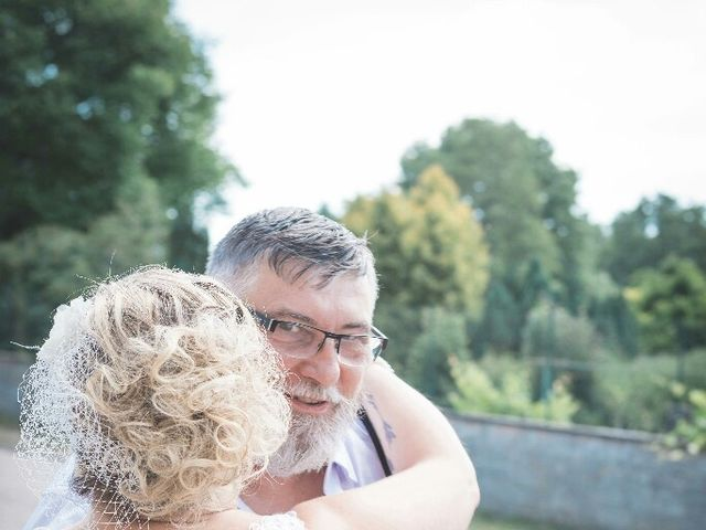 Le mariage de Matthieu et Suzie à Hériménil, Meurthe-et-Moselle 9