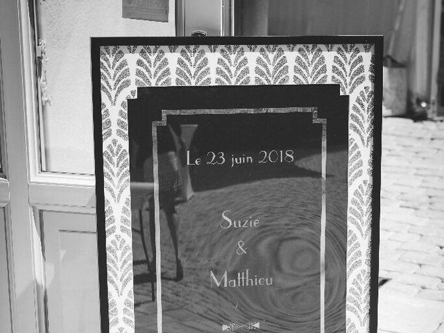 Le mariage de Matthieu et Suzie à Hériménil, Meurthe-et-Moselle 14