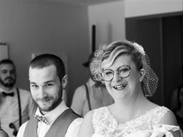 Le mariage de Matthieu et Suzie à Hériménil, Meurthe-et-Moselle 21