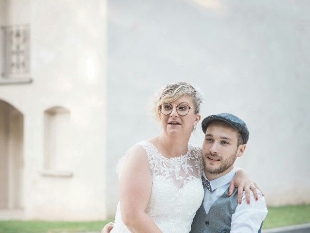 Le mariage de Matthieu et Suzie à Hériménil, Meurthe-et-Moselle 23