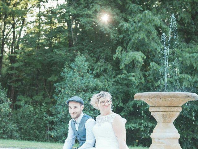 Le mariage de Matthieu et Suzie à Hériménil, Meurthe-et-Moselle 26