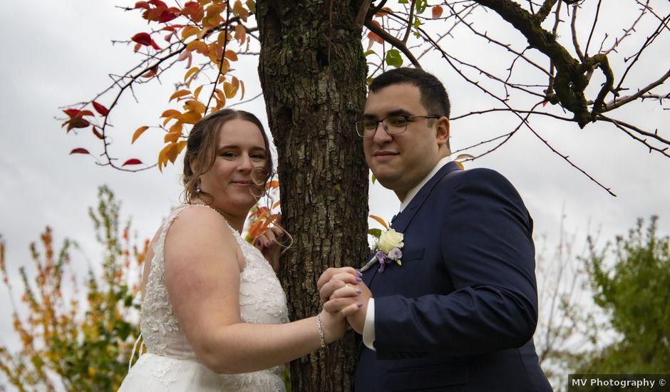 Le mariage de Aurélie et Maxime à Vaires-sur-Marne, Seine-et-Marne