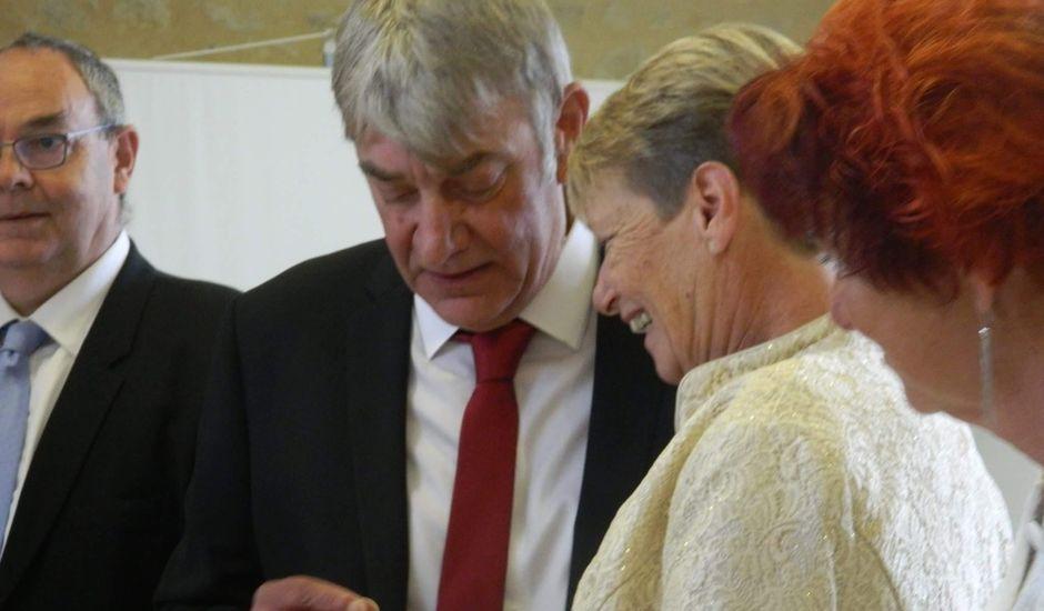 Le mariage de François  et Wendy à Melun, Seine-et-Marne