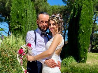 Le mariage de Gwendoline et Jérôme  2