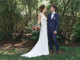 Le mariage de Paul et Pauline