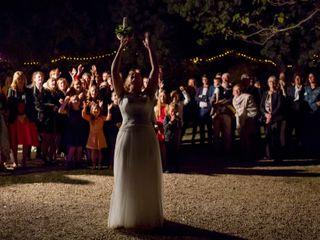 Le mariage de Camille et Mike 1