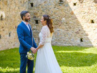 Le mariage de Emmanuelle et Clément 1