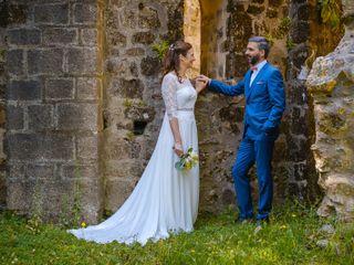 Le mariage de Emmanuelle et Clément 3