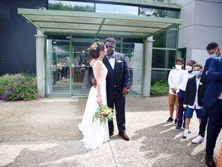 Le mariage de Sandrine et Yannick 3