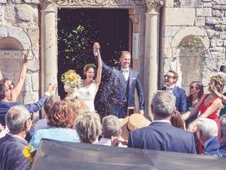 Le mariage de Emmanuelle et Jérôme 2