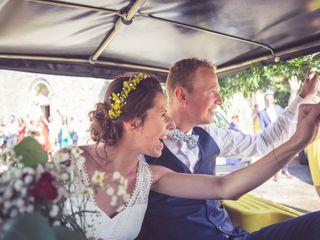 Le mariage de Emmanuelle et Jérôme 3