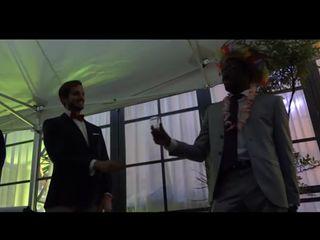 Le mariage de Célina et Brandon 1