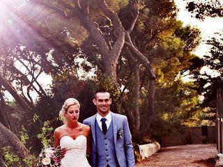 Le mariage de Marion et Yohan 2