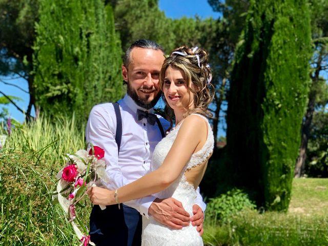 Le mariage de Jérôme  et Gwendoline à Chalon-sur-Saône, Saône et Loire 2