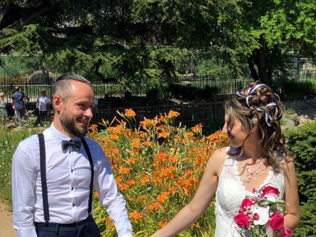 Le mariage de Jérôme  et Gwendoline à Chalon-sur-Saône, Saône et Loire 8