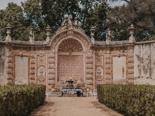 Le mariage de Julien et Sophie à Montpellier, Hérault 4