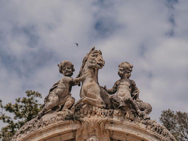 Le mariage de Julien et Sophie à Montpellier, Hérault 5