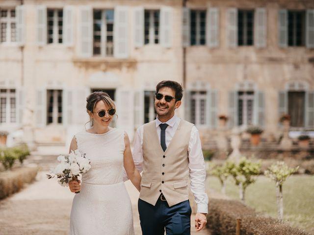 Le mariage de Julien et Sophie à Montpellier, Hérault 7