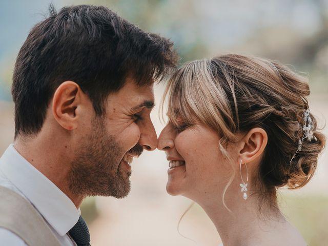 Le mariage de Julien et Sophie à Montpellier, Hérault 11